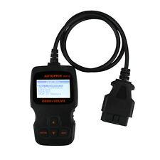Autophix ES610 OBD2 Code Reader for Volvo Engine Transmission ABS SRS AC Scanner