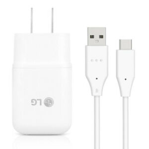 Original-LG-Rapid-Fast-USB-Wall-Charger-Type-C-Cable-For-LG-G6-G7-G8-V20-V30-V40