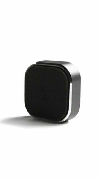 Universal Magnetic Phone and Tablet Mount Neutron Black