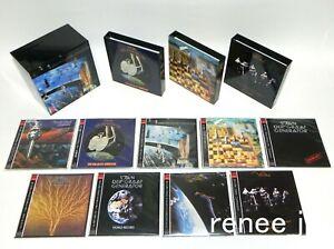 Details about 2005 Van der Graaf Generator / JAPAN Mini LP CD x 9 titles PROMO BOX Set!!