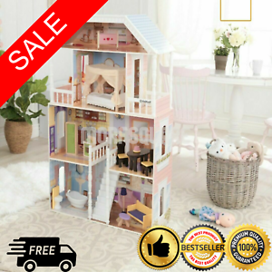 Barbie Size Doll House Playhouse Dream