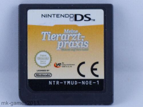1 von 1 - Meine Tierarztpraxis: Einsatz auf dem Land für Nintendo DS/Lite/XL/3DS - Modul