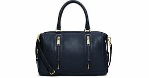 Michael-Kors-Bag-30S6GJQS3L-MK-Julia-Large-Leather-Satchel-Navy-Agsbeagle