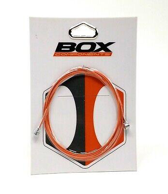 New Box Components BMX Nano Brake Cable Inner Brake Wire White