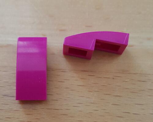 Lego 11477 Lego City Basic Dachstein Bogenstein 1x2 große Auswahl 59