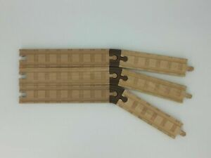 6-Wooden-Train-Tracks-STRESS-RELIEF-Thomas-Brio-IKEA-different-radius-corners