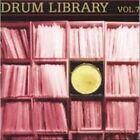 Drum Library, Vol. 7 by Paul Nice (Vinyl, Jun-2011, Super Break Records)