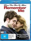 Remember Me (Blu-ray, 2010)