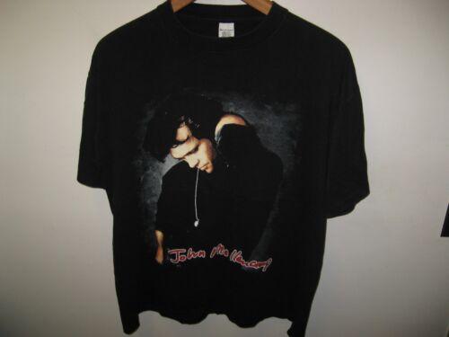 Eua Indiana Noblesville Mellencamp Cougar Tour L John Concierto 1992 Camiseta 1SwqxCOYC