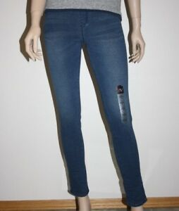 a4d59ab34e5 Knit Jegging Arizona Girl s Jeans Blue Stretchy NWT MSRP   30.00 ...