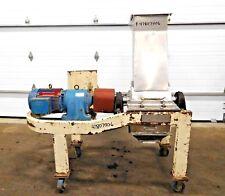 Mo 2566 Fitzpatrick Fitzmill Model 14l X 14d Guiloriver