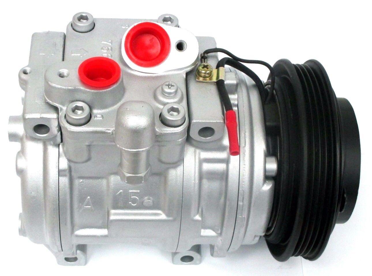 A//C Compressor Kit Fits Acura Integra 1994-2001 10PA15C 67366