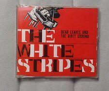 White Stripes Dead leaves & The Dirty ground CD Third Man jack White
