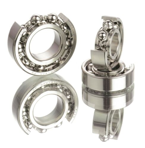 TPI Ball Bearing 6207