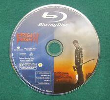 Fright Night (Blu-ray/DVD, 2011, 2-Disc Set)