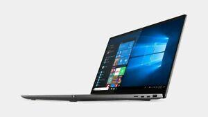 "Lenovo IdeaPad S740-15IRH 15.6"" UHD 4k Touch i7-9750H 16GB RAM 1TB SSD GTX 1650"