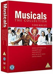 Musicals-The-Collection-DVD-2011-Region-2