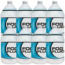 Professional Water Based Fog/Smoke Juice/Fluid (8 Gallons)