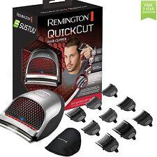 Remington HC4250 Quick Cut Lithium Rechargable Cord/Mains Hair Clipper / Shaver