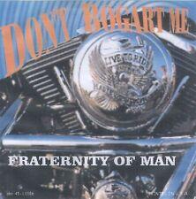 "7"" Fraternity Of Man - Don`t bogart me - USA 1969 - aus Easy Rider Soundtrack!!"