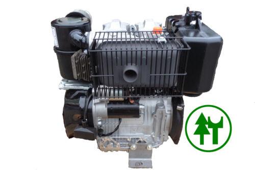 Dieselmotor Lombardini 25LD425 2B1 18 PS mit Elektrostart neu