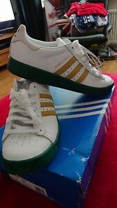 Adidas Forest Hills size 10.5 | eBay