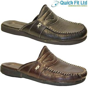 BRAND-NEW-MENS-LEISURE-WALKING-HOLIDAY-BEACH-SANDALS-MULES-SLIPPERS-SHOES-SIZES