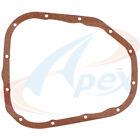 Engine Oil Pan Gasket Set Lower Apex Automobile Parts AOP848