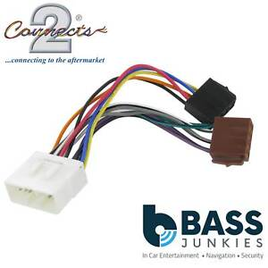 s l300 connects2 ct20su01 subaru svx 92 96 car stereo radio iso harness