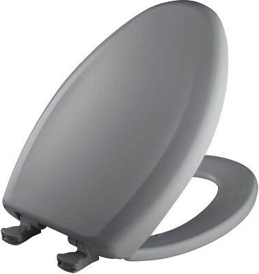 Prime Closed Front Toilet Seat Slow Close Plastic Sta Tite Elongated Grey Gray Bemis 73088136657 Ebay Uwap Interior Chair Design Uwaporg