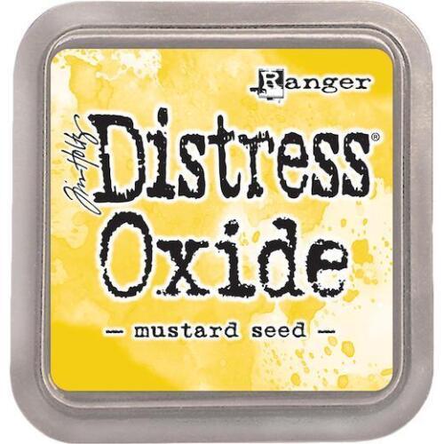 Tim Holtz Distress Oxide Ink Pad