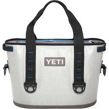 YETI Hopper 20 Cooler - BRAND NEW - FREE SHIPPING - Gray