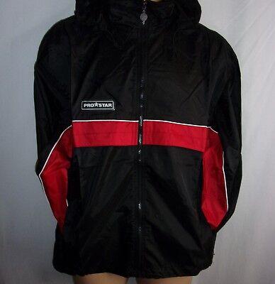 Bnwt Adult/junior Hooded Rain/shower Jackets Incs Stanno/prostar £££ Slashed