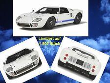 Ford GT 40  Limitiert 1.500 Stück  GT Spirit  1:18  NEU