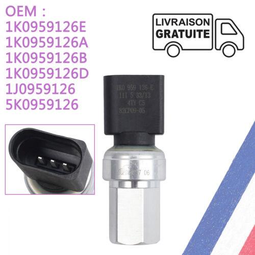 Climatisation interrupteur commutateur de pression capteur 1K0959126E 5K0959126