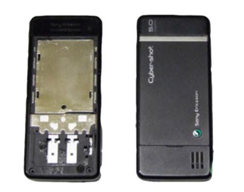 Original Sony Ericsson C902 vivienda Fascia cubierta Facia