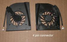 HP Pavilion Kühler Lüfter dv6000 dv6500 dv6600 dv6700 dv6800 AMD CPU FAN Cooler