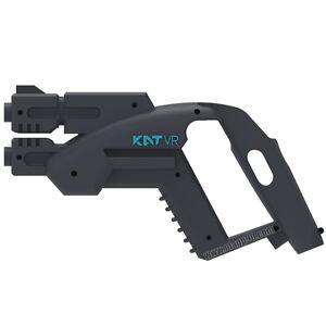 VR-GUN-VIVE-GUN-Handgun-Short-Gun-Controller-for-HTC-Vive-KAT-Virtuix-Omni