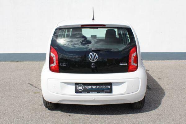 VW Up! 1,0 60 High Up! BMT - billede 4