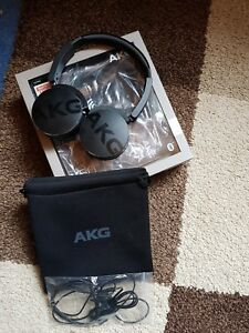 akg y50bt on ear wireless bluetooth kopfh rer faltbar ios. Black Bedroom Furniture Sets. Home Design Ideas