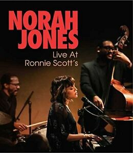 Norah-Jones-Live-at-Ronnie-Scotts-Blu-ray-2018-DVD-Region-2