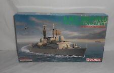 Dragon Modern Sea Power Model 1/700 H.M.S. Sheffield Type 42 Destroyer Batch 1