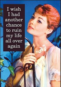 I-wish-I-had-the-chance-to-ruin-my-life-all-over-again-Funny-fridge-magnet-ep