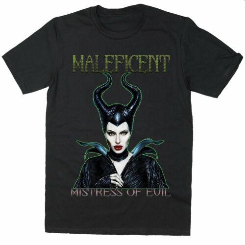 Maleficent Mistress of Evil Unisex T-Shirt