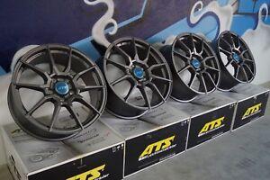 4-Original-ATS-Racelight-8-5-x-20-Zoll-Alu-Felgen-LK-5x130-gt-Audi-A4-A6-Q3-Q5