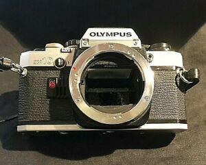 appareils photos OLYMPUS OM 10