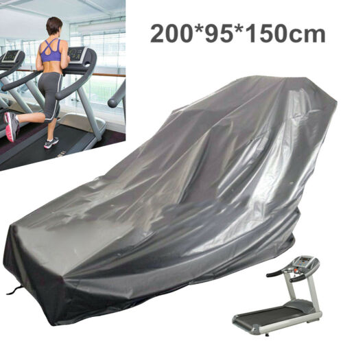 Waterproof Treadmill Cover Running Jogging Machine Dustproof Shelter Dust-proof