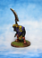 Orc-with-Spear-Raised-Warhammer-Fantasy-Armies-28mm-Unpainted-Wargames thumbnail 1
