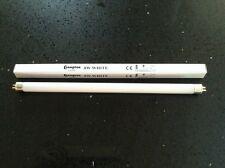 """8w T5 12 """" 300mm Tubo Fluorescente striscia lampadina - 2 pin-Gratis P&P-marca"""