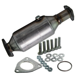 Image Is Loading Exhaust Catalytic Converter W Gasket For 98 02